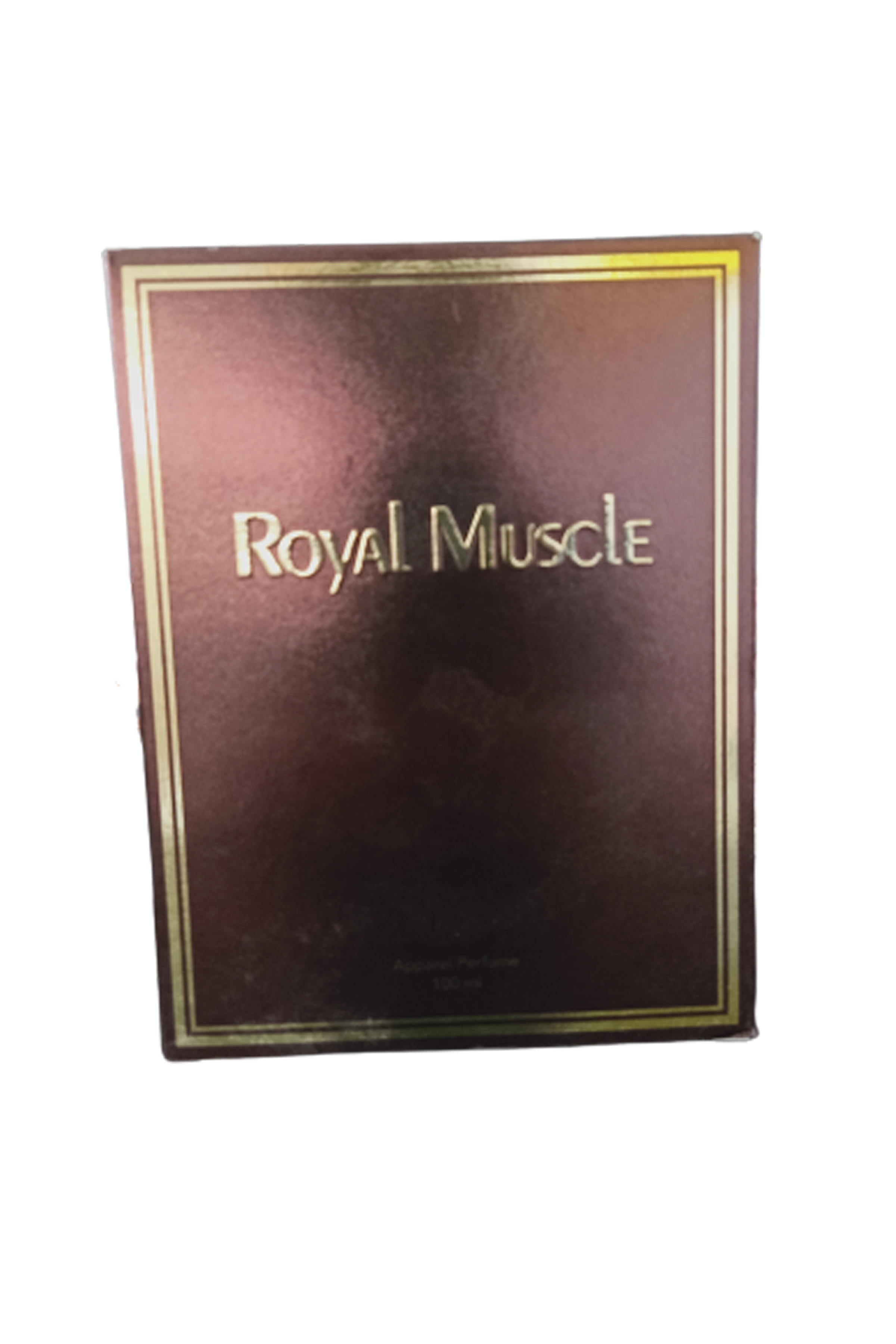 S AND P ROYAL MUSCLE  100 ML